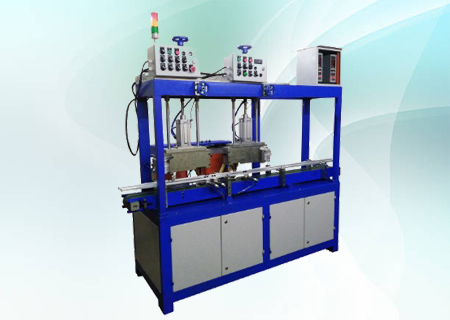 intercell-welding-machine